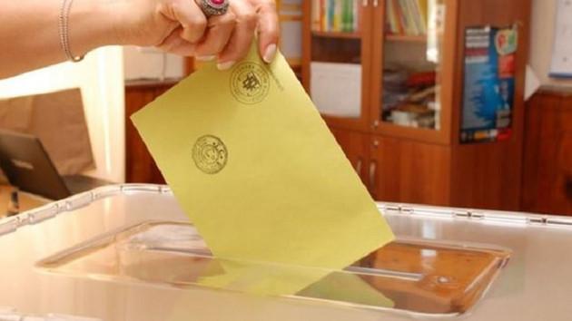 Kasım'da yerel seçim mi olacak? Yerel seçimler erkene mi alınacak?