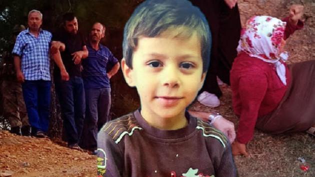 Şimdi de Hatay: 6 yaşındaki Ufuk Tatar nereye kayboldu?