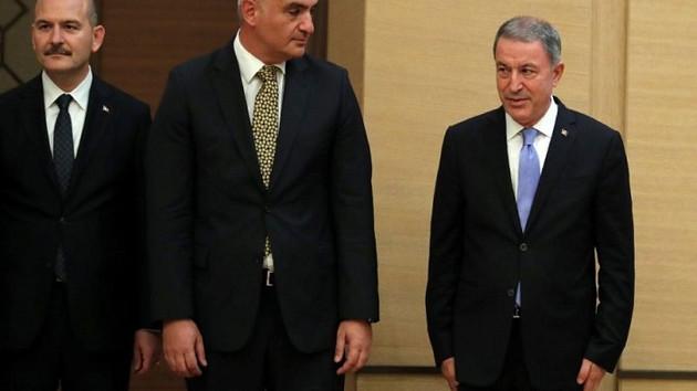 Milli Savunma Bakanı Hulusi Akar kimdir?