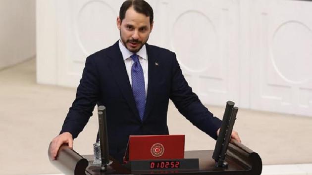 Hazine ve Maliye Bakanı Berat Albayrak'ı bekleyen 5 önemli sorun