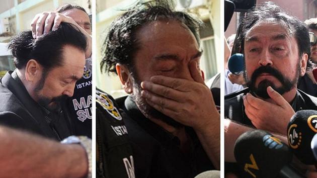 Adnan Oktar soruşturmasında polise bilgi veren eski asker: Casusluk teşkilatı olduğunu söyledim