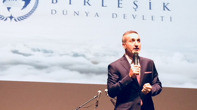 Enis Timuçin: Türkiye'deki ekonomik krizi 6 ayda bitiririz