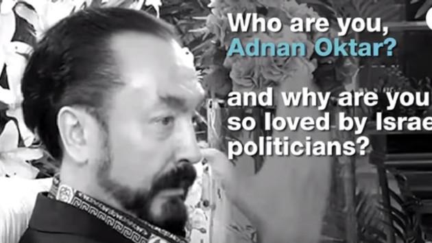 İsrail basını Adnan Oktar operasyonuna ne dedi?