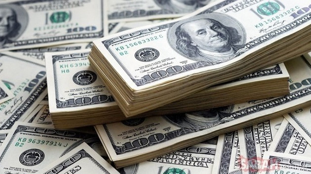 Dolar ve Euro tarihi rekorunu yeniledi