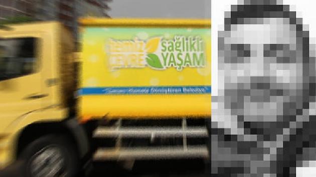 Çöp kamyoncularının eşcinsel ilişkisi belediyeyi karıştırdı!