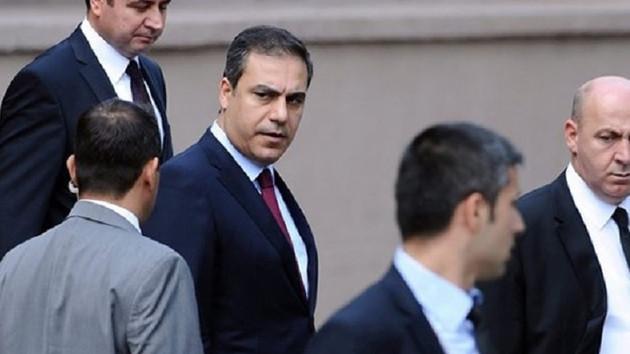 MİT krizi soruşturmasında 24 şüpheli hakkında gözaltı kararı