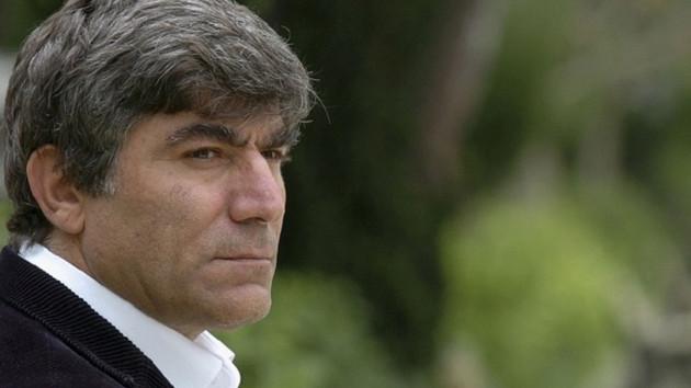 Hrant Dink davasında 2 tahliye kararı