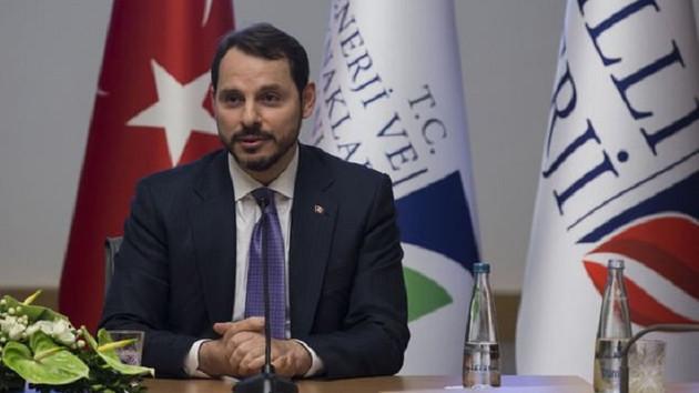 Ekonominin yeni patronu Berat Albayrak'ın 6 hedefi