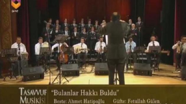 Hain Darbenin yıl dönümünde TRT'de FETÖ skandalı