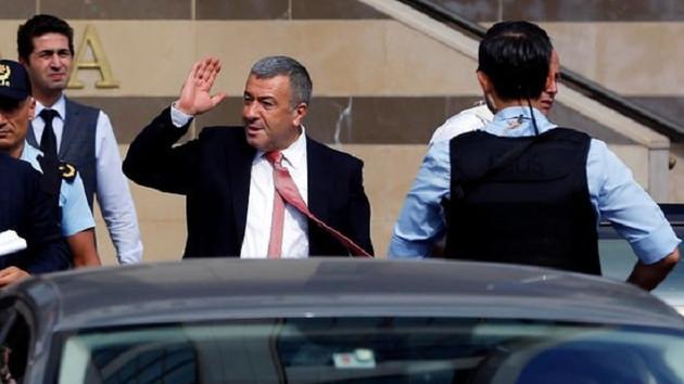 Mustafa Çalışkan 15 Temmuz gecesi yaşananları anlattı…