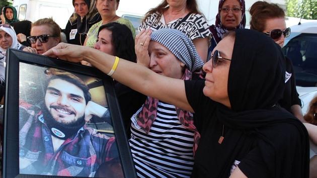 Dominik'te öldürülen Survivor kameramanı Alper Baycın'a acı veda