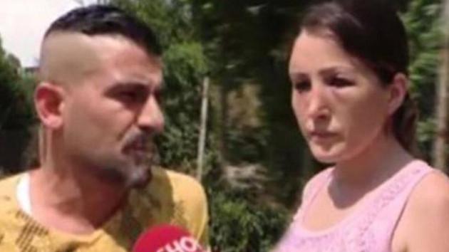Sevgilisine sarılan kadın, mahalleliden dayak yedi: Yine yaparız