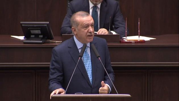 Erdoğan'dan son dakika Mesut Özil açıklaması