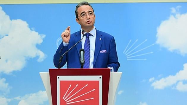 Sevilay Yılman: CHP Sözcüsü Bülent Tezcan'ın ipi çekildi