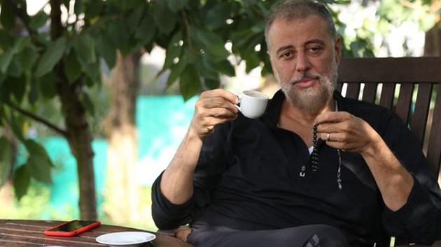 Hamdi Alkan röportajda patladı: Karımın, kızımın saçlarını mı yolayım?