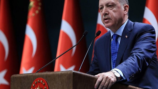 Yeni hükümet sistemi için Ankara beklemede…