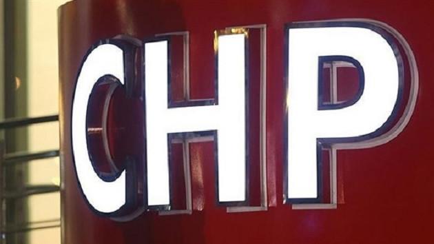 CHP MYK toplantısı başladı