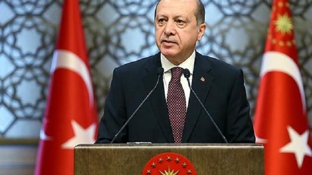 YSK 13. Cumhurbaşkanı ibaresini kaldırdı