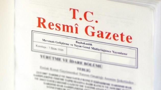 Son KHK ile Furkan Derneği, 3 gazete ve 1 TV kanalı kapatıldı