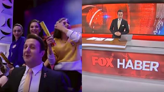 8 Temmuz Pazar reyting sonuçları: Yaparsın Aşkım mı, FOX Ana Haber mi?