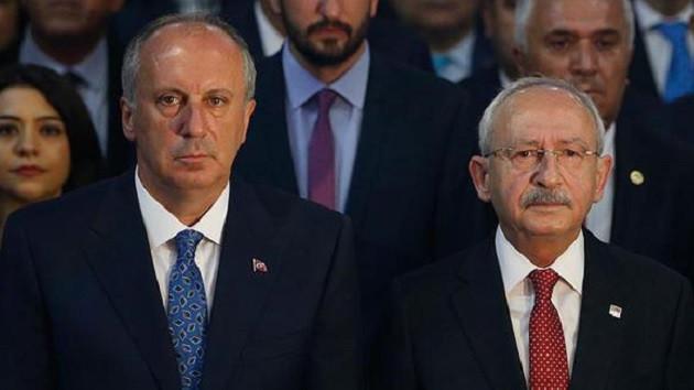 Emre Kongar: Kemal Kılıçdaroğlu ve Muharrem İnce basiretsizlikleriyle CHP'yi eritiyor
