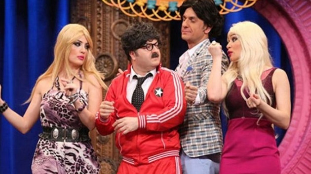 Güldür Güldür Show hangi kanala transfer oldu?