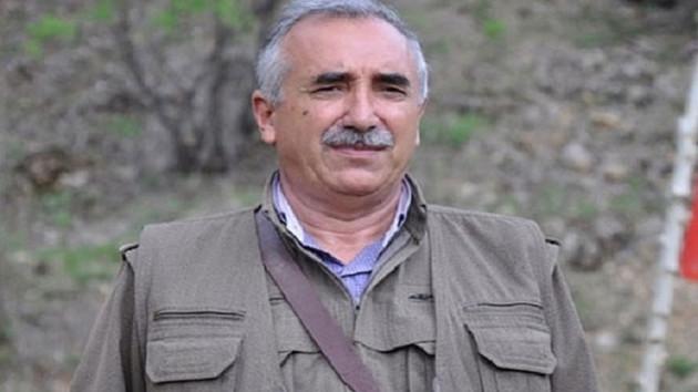 PKK'lı Murat Karayılan'ın tecavüz ettiği kadın terörist el bombasıyla intihar etti
