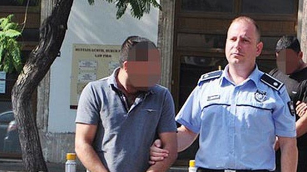 750 liralık kalamar ve karides hırsızlığı şüphelisi, 150 bin lira kefaletle serbest