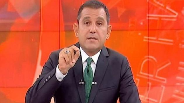 Fatih Portakal'dan o iddialara tepki: Ne çektin be Fatih