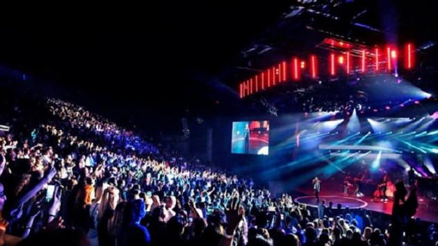 Dolardaki çılgın yükseliş müzik sektörünü vurdu: Dev konserler iptal mi ediliyor?