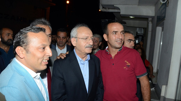 Vatandaştan Kılıçdaroğlu'na: Doları 10 lira yaptırmayın