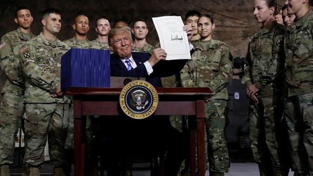 Trump onayladı! Türkiye'ye F-35 teslimatı yapılmayacak