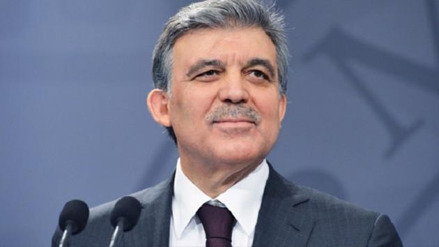Abdullah Gül'ün FETÖ dosyası savcılığa ulaştı