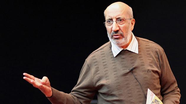 Abdurrahman Dilipak: Yetkililere iletmiştim, benim duyduğumu devlet duymuyor mu?