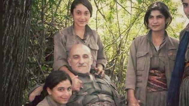 PKK'da tecavüz itirafı! Kod adı Sapık Abbas