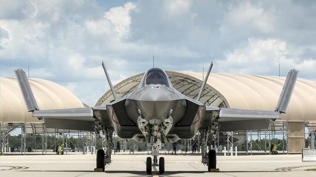 Son dakika... F-35'ler için kritik açıklama