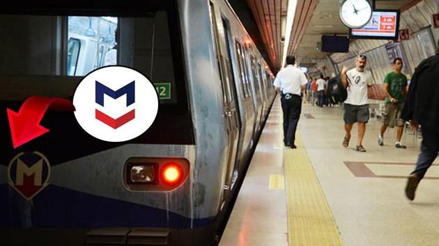 Metro İstanbul'a 9 Milyon Liralık logo değişikliği