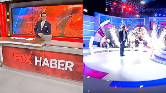 21 Ağustos 2018 Salı reyting sonuçları: FOX Ana Haber mi, Çarkıfelek mi?