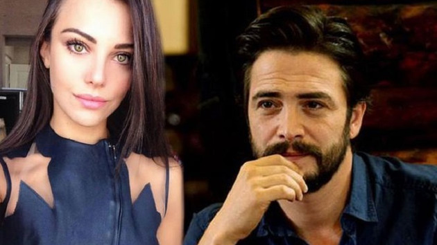Tuvana Türkay Ahmet Kural'la aşk yaşayacak