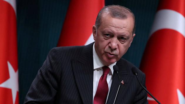 Erdoğan: Muhtar bile olamaz manşetlerini unutmadık