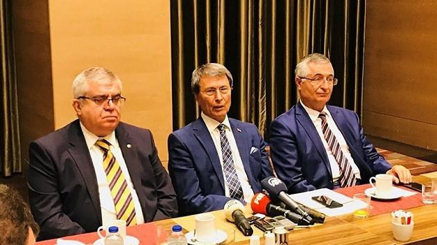 3 istifanın ardından İyi Parti'den ilk açıklama