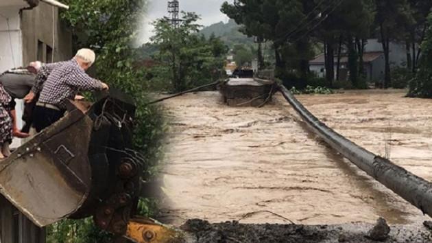 MHP milletvekilinden Ordu tepkisi: Hizmet ettik diyenler...