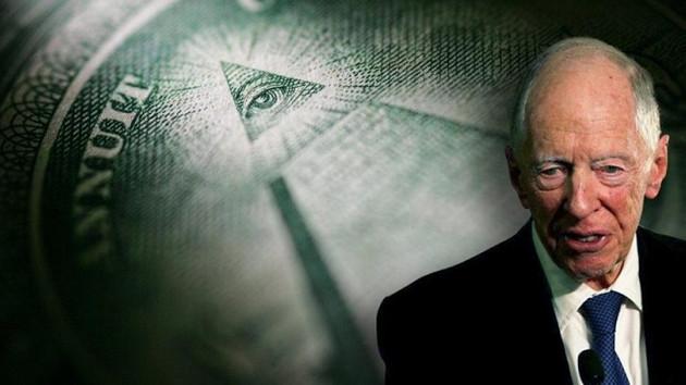 Rotschild ailesinden piyasa yorumu: Ekonomik sistem tehlikede