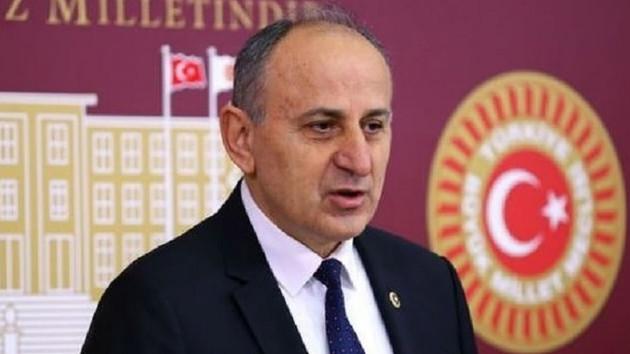 CHP'li Dursun Çiçek: Kriterlerimize uyan HDP'lileri partimizden aday gösterebiliriz