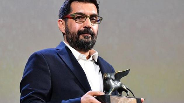 Mahmut Fazıl Coşkun'un Anons filmine Venedik'ten ödül