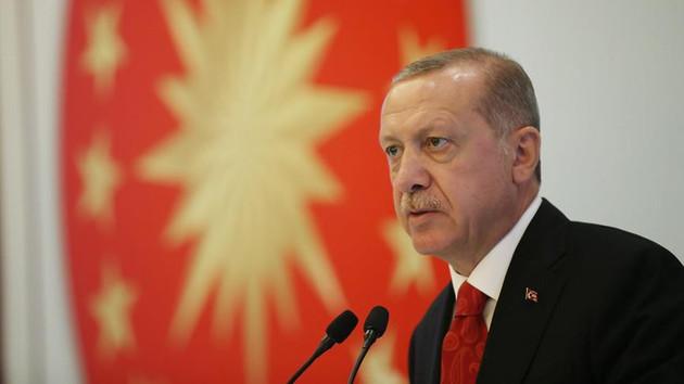 Erdoğan'dan WSJ'ye makale: Dünya Esad'ı durdurmalı