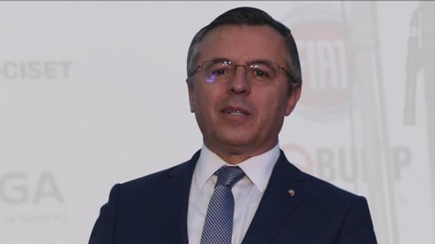 Erdoğan'ın basın danışmanı Lütfullah Göktaş, Vatikan Büyükelçisi olarak atandı