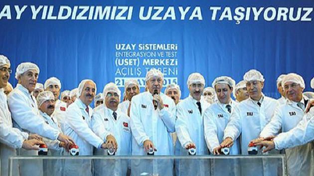 Yılmaz Özdil: Erdoğan neyse ki fakir zengin olsaydı uzay mekiği lazımdı