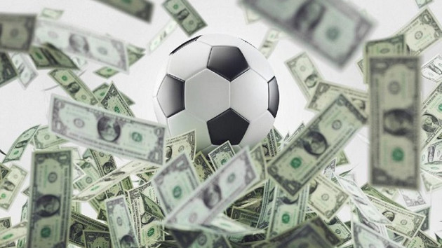 Futbolcu sözleşmeleri TL'ye dönüyor!