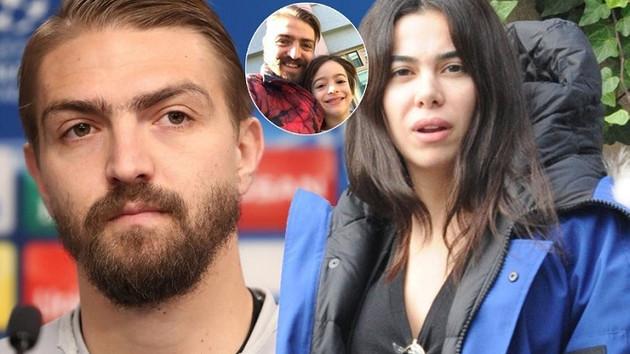 Caner Erkin ile Asena Atalay'ın oğlu Çınar'a kayyum atandı!